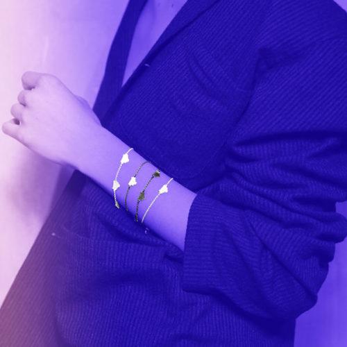 Campaign Bracelets Nimbus Ludo Ludo Jewelry